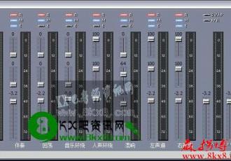 【下载】kx3538驱动m带频谱仪插件-国外版