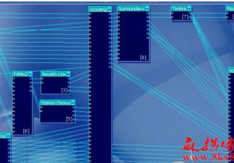 深入浅出KX驱动基础模块功能初认识