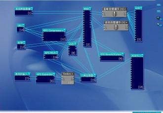 创新5.1声卡KX3552驱动window7 64位全能效果连线图